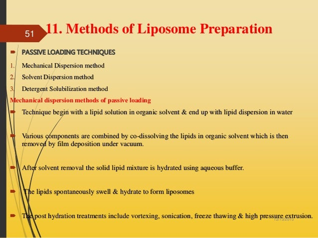 105387158-methods-of-preparation-liposomes |authorstream.