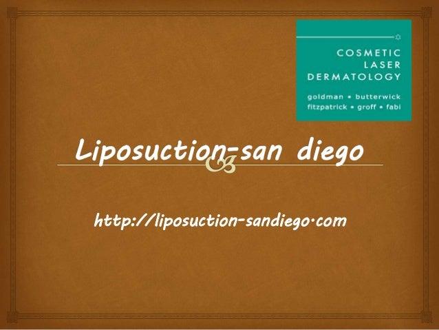 http://liposuction-sandiego.com