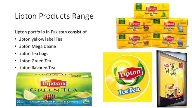 yellow label tea price in pakistan