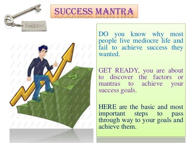 essay on achieving success Read this essay on steps to achieving success come browse our large digital warehouse of free sample essays get the knowledge you need in order to pass your classes and more only at termpaperwarehousecom.