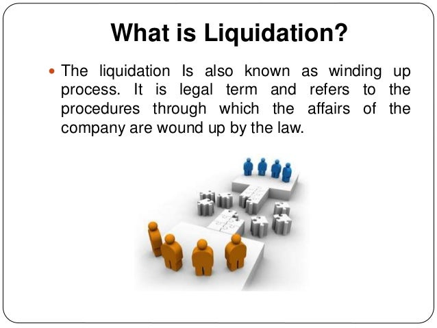 types of voluntary liquidation A creditors voluntary liquidation (cvl) takes place when an insolvent (unable to pay its debts) company enters into voluntary liquidation a cvl is initiated by the directors who contact the insolvency practitioner when the company cannot meet its liabilities.