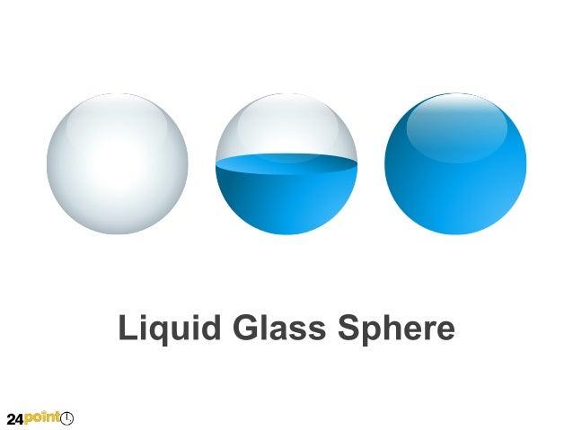 Liquid Glass Sphere Insert text 100% Insert text 90%  80% Insert text Insert text 70% 60% Insert text Insert text 50% 40% ...