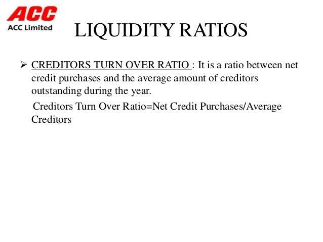 liquidity crisis and ratio analysis Financial analysis: solvency vs liquidity ratios investopedia staff  liquidity crisis and insolvency risk  use both sets of ratios – liquidity and solvency .