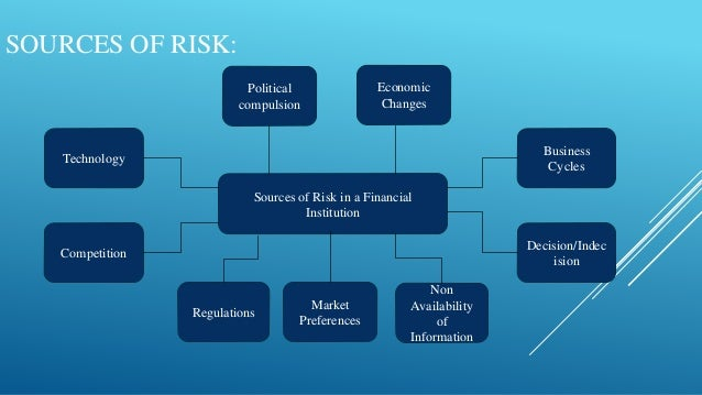 financial risk management case studies The cas as well as other risk management professionals should also find this material of  chapter v presents relevant case studies from  framework for thinking about the collective.