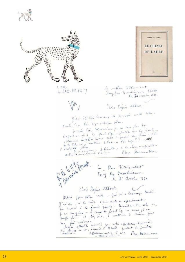 Lire en Vendée - avril 2013 - décembre 201328