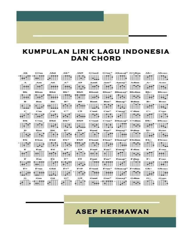 Lirik Chord Bendera Kuning