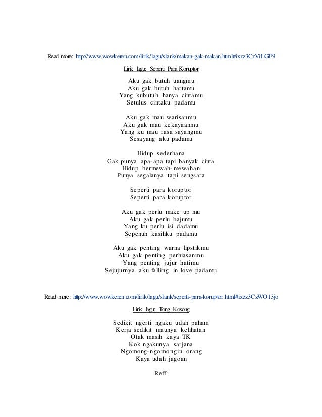 Chord Gitar Ada Band