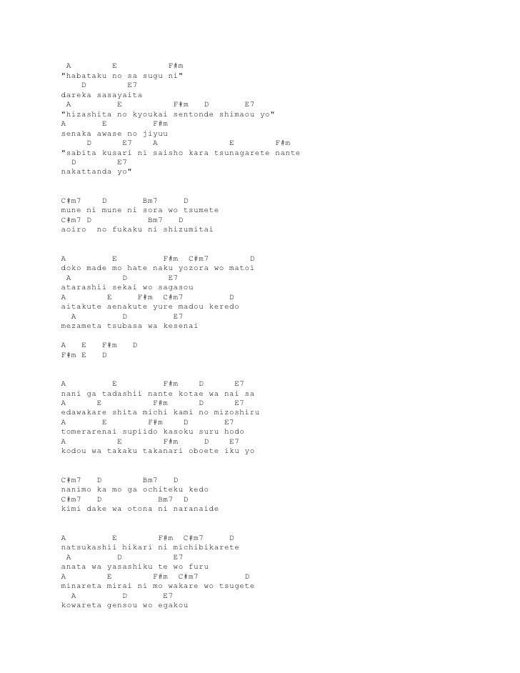 Lirik Dan Kunci Gitar Laruku