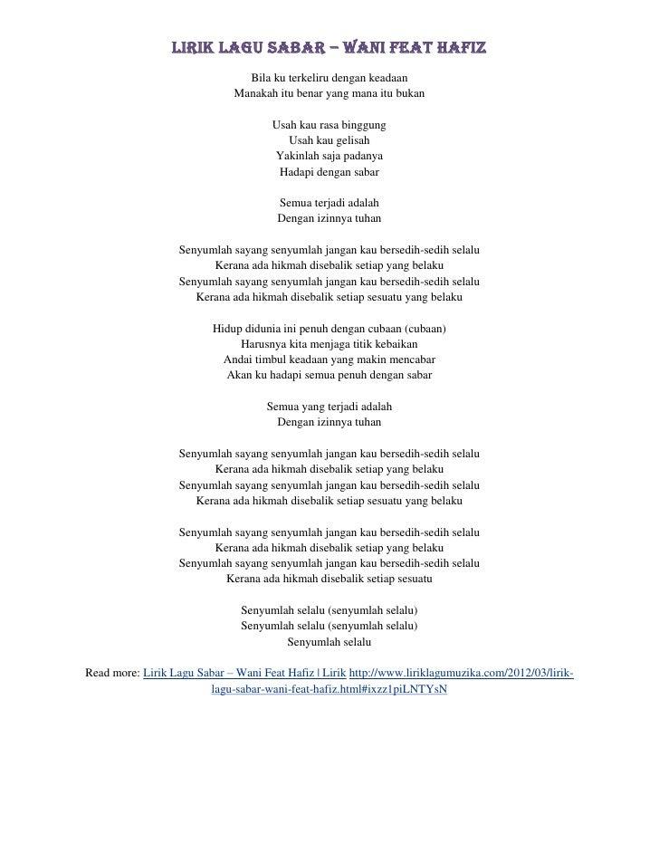 Image Result For Lirik Lagu Aku Negaraku
