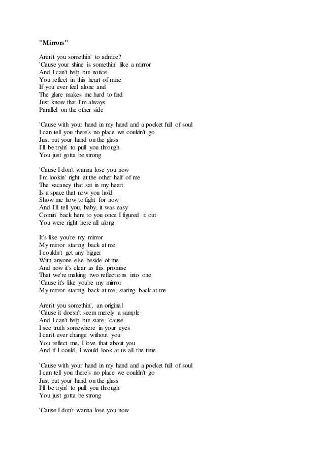 Lirik Lagu All Of Me Pdf