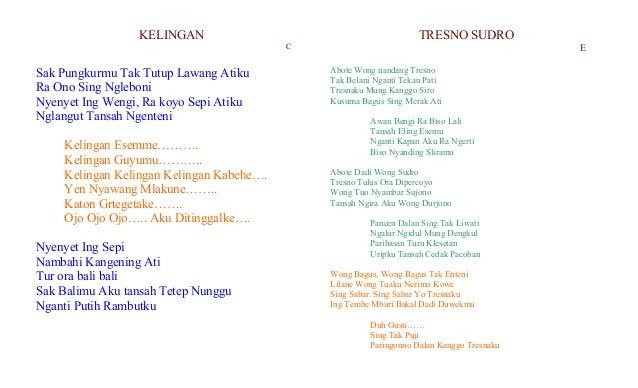 Image Result For Kumpulan Lirik Lagu Dangdut