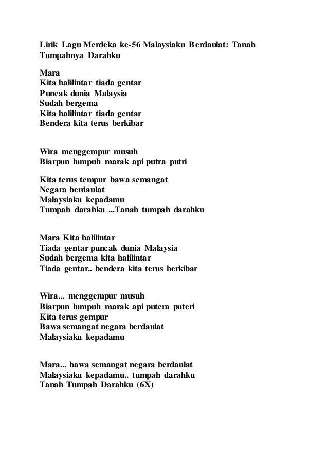Lagu Hari Malaysia 2018 Jalan Kutai B