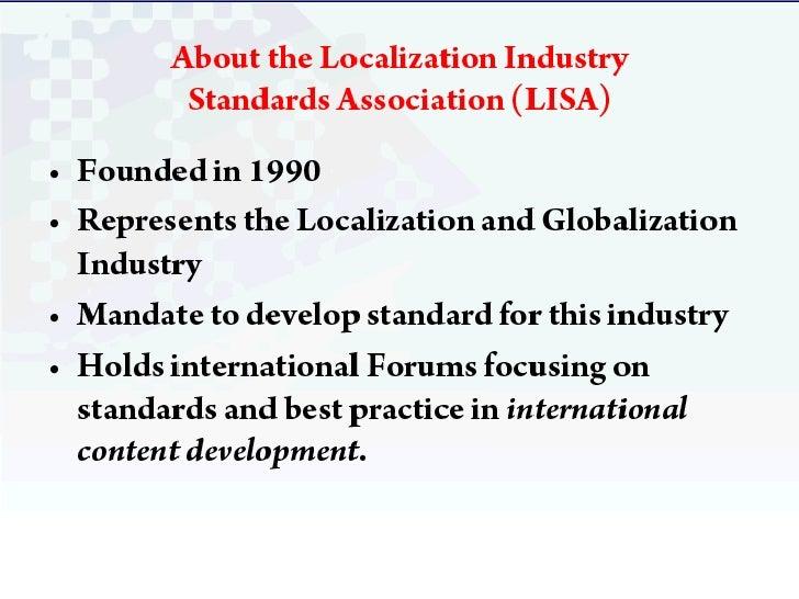 LISA OASIS-feb2011 Slide 2