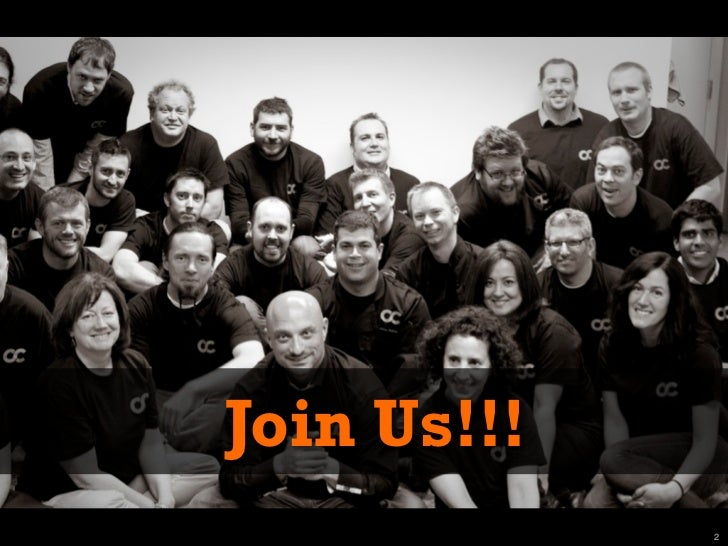 Join Us!!!             2