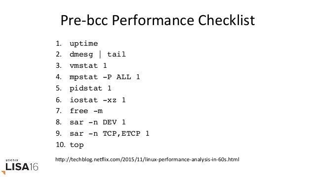 1.execsnoop # execsnoop PCOMM PID RET ARGS bash 15887 0 /usr/bin/man ls preconv 15894 0 /usr/bin/preconv -e UTF-8 man 15...