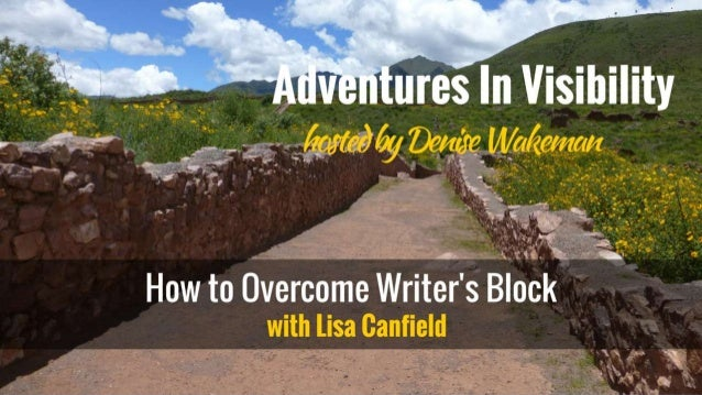 ✓Online Biz Strategist ✓Marketing on the Web since 1996! ✓Host of Adventures in Visibility ✓Adventure Traveler @DeniseWake...