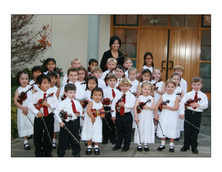 Dr. Lisa Chu on How Teaching Violin to Toddlers Taught Her More than Harvard and Medical School Combined