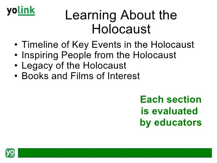 account of the events of the holocaust The museum's collections document the fate of holocaust  consists of an account,  today at the museum plan your visit admission and tickets calendar of events.
