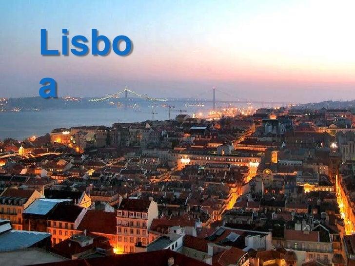 Lisboa<br />