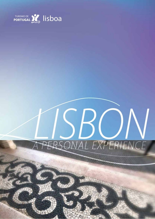 LISBONA PERSONAL EXPERIENCE