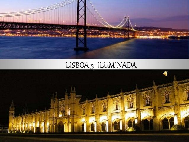 LISBOA 3- ILUMINADA