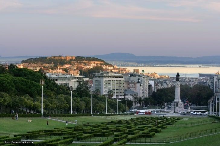 Experiencing Lisbon