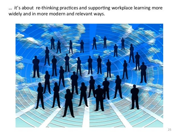 26	    What	   is	   the	   social	   learning	    revoluAon?	   And	   what	   does	    it	   mean	   for	   the	   workp...