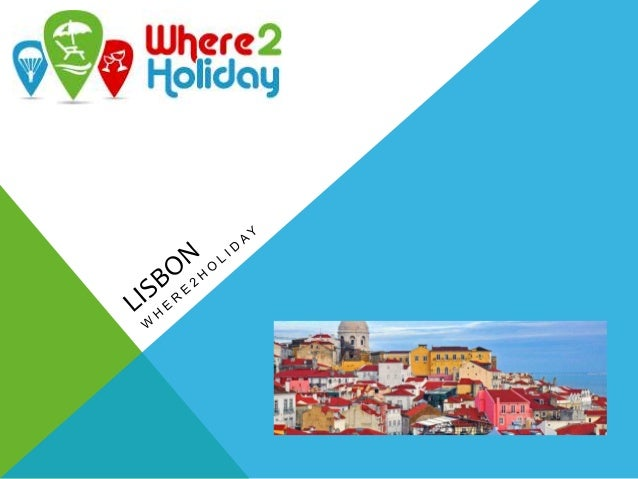 WHAT'S THIS ALL ABOUT? Lisbon, the capital city of Portugal, has become an increasingly popular place to visit in recent y...