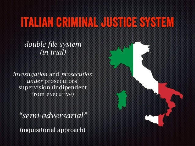 Access to a lawyer directive: Italy.  Slide 2