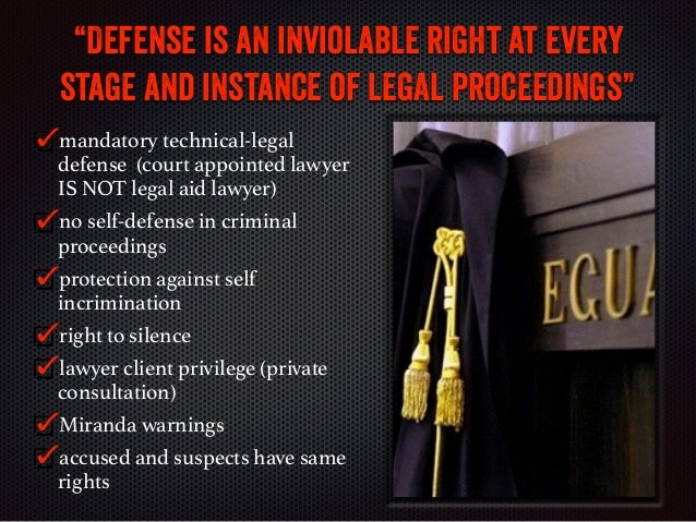 Access to a lawyer directive: Italy.  Slide 3