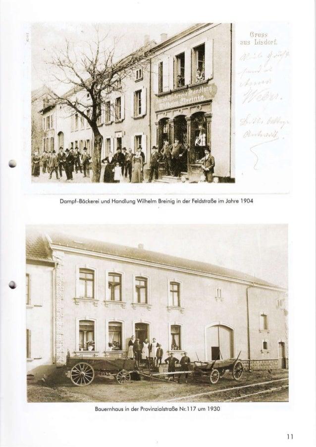 """; ! V. Fh. Erniedonkfest I936 Festwogen mit Schifl ,,Dillenschoss"""" Erntedonkfesi 1936 - Bouer Gotthordt Morguet mit Feldwo..."""