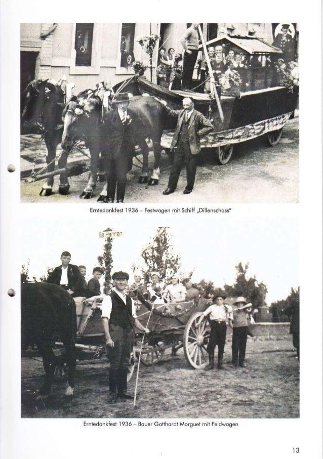 lr-.,F l§.,i/!- ,n- Erntedonkfesi 1948 -Lisdorfer Mödchen mit Erntekronz vor der Pforrkirche Itl -li § E'.iedonkfest 1950 ...
