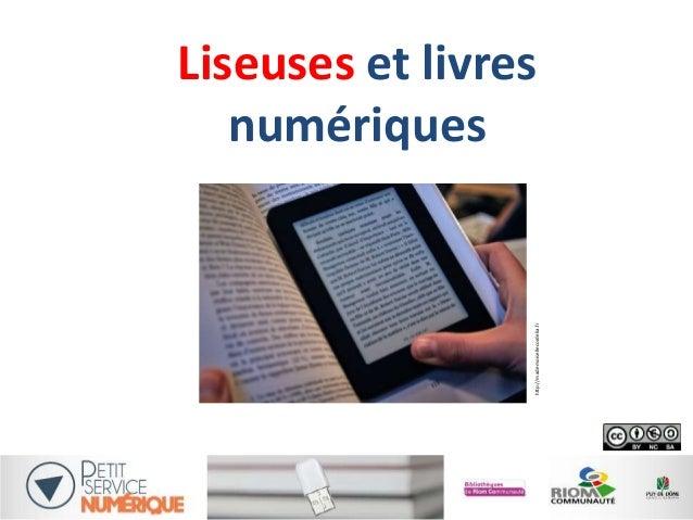 Liseuses et livres numériques http://mademoisellecordelia.fr