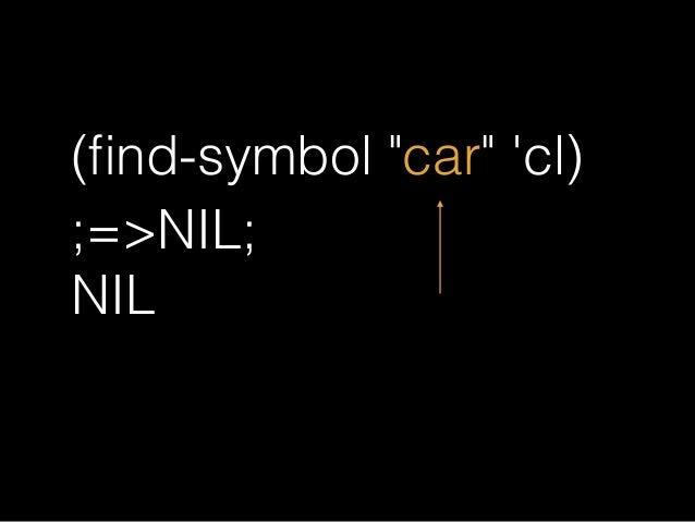 symbol-nameで確認