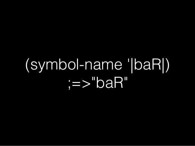 (defpackage foo (:use :common-lisp) (:export hello)) 外部シンボルにする(:export)
