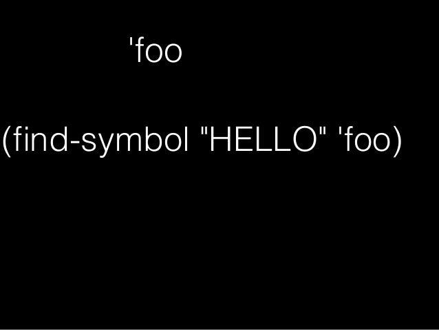 (eq '#:foo '#:foo)