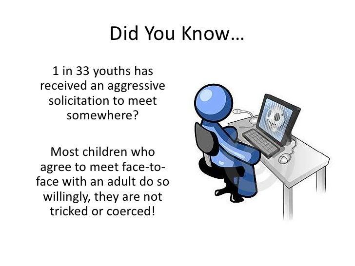Internet savety Slide 2