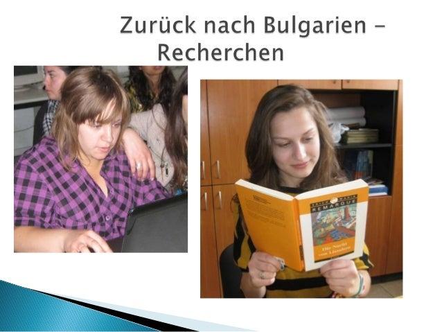 Lissabon   bulgariens bester leseförderer