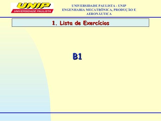 Lista 1 2 e 3 gabarito Slide 2