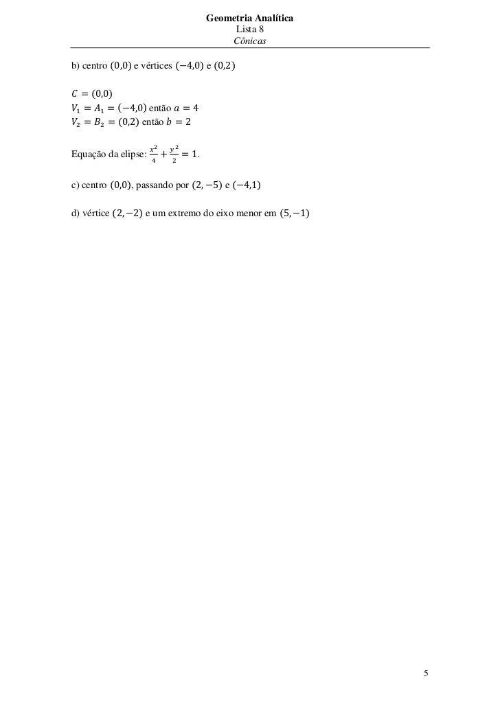 Livro geometria analitica alfredo steinbruch