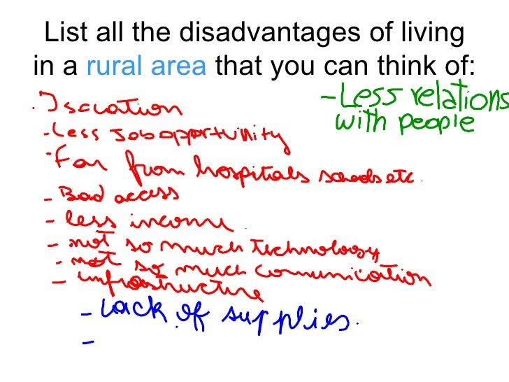 advantages and disadvantages of living in an apartment This ielts advantages and disadvantages essay compares living in a house  compared with an apartment see a student's essay, feedback, and a sample.