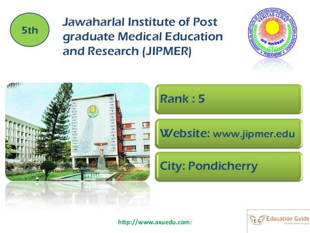 Listed top 10 for best medical colleges in india