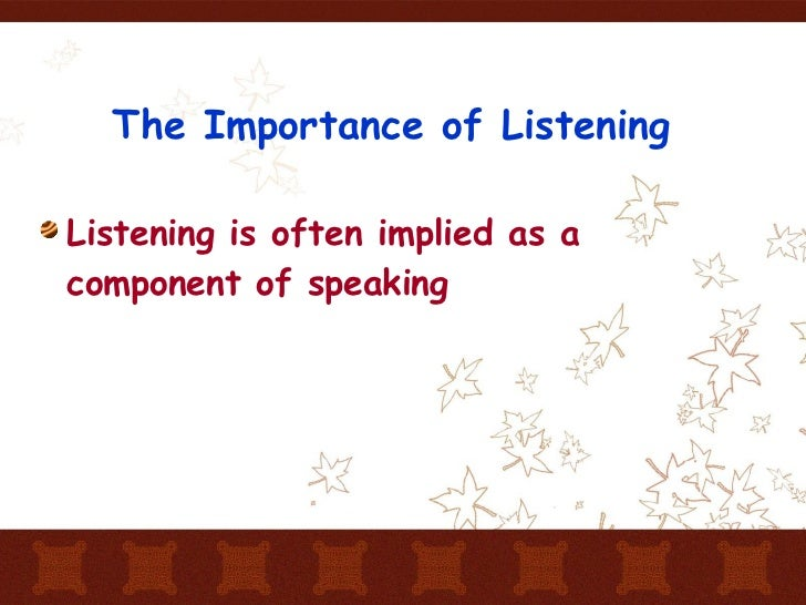 assessing listening Assessing listening   this book provides language teachers with guidelines to  develop suitable listening tests   gary buck.