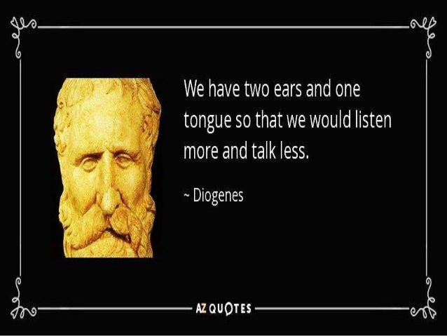 m Why is listening an important skill to develop in your language learners?
