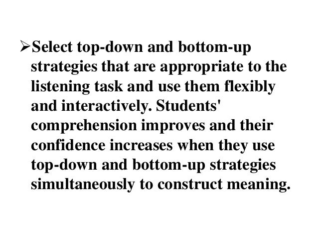 Define the activity's instructional goal and type of response. Each activity should have as its goal the improvement of on...