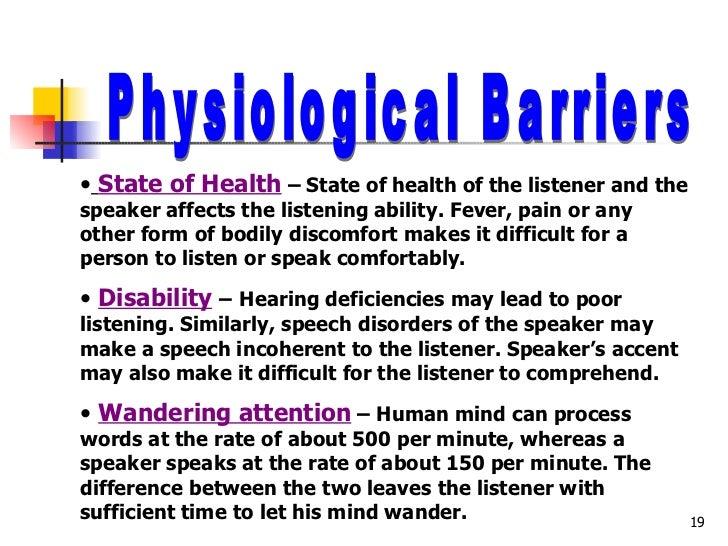 how to develop listening skills