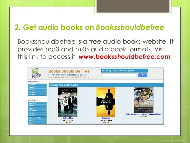 how to download audible books to mp3 player