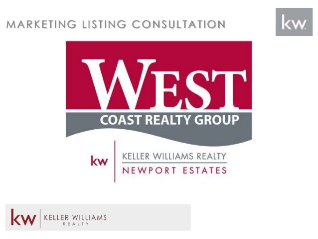 listing presentation for weiss 1, Presentation templates