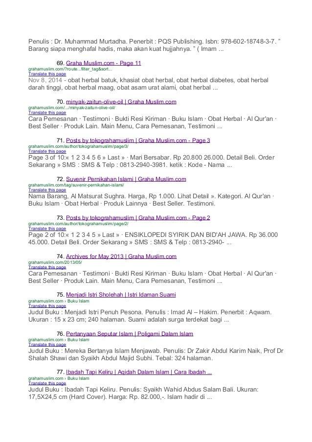 Bertanya buku menjawab mereka pdf islam