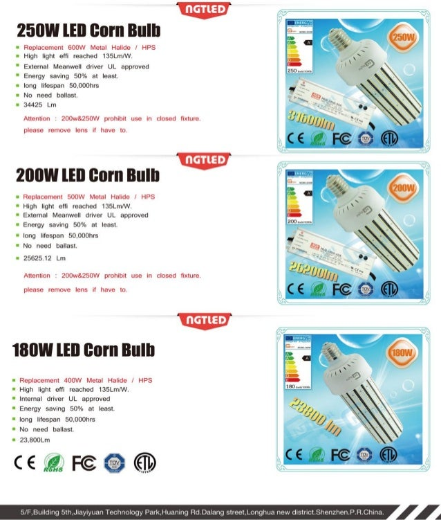 30W,50W,70W,100W,120W,140W,150W,160W,180W,200W LED Flood Light Slide 2